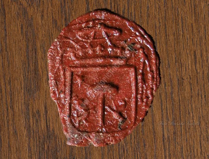 La corretta lettura di un antico sigillo, può cambiare la storia