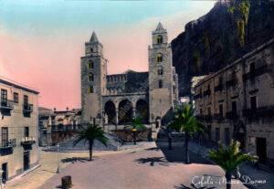 Cefalù - Piazza Duomo