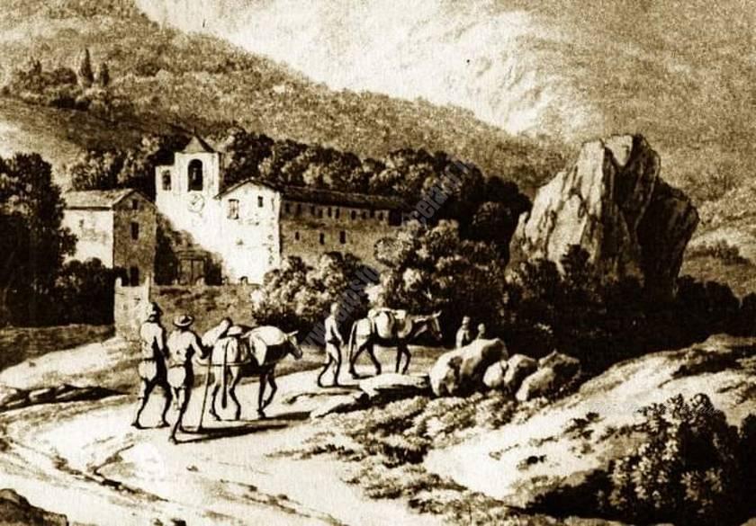 Le origini della chiesa di San Francesco
