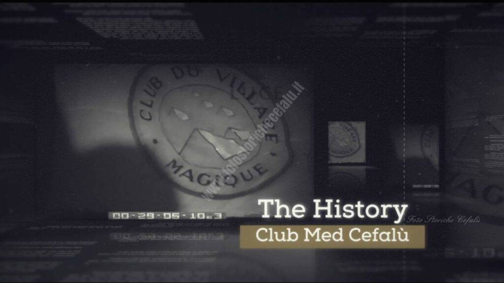 Club Med The History