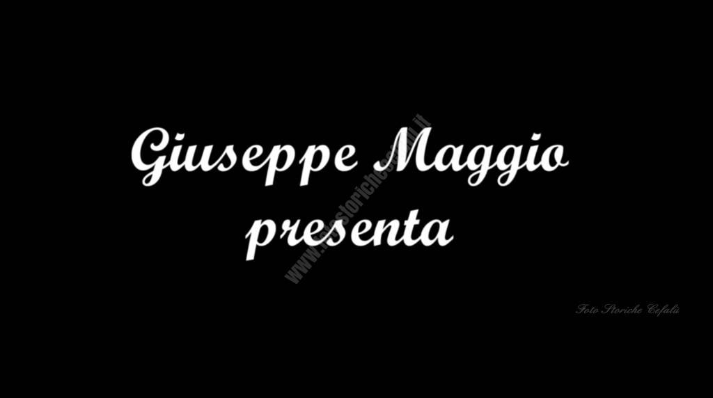 Giuseppe Maggio - Oltre il fronte, Cefalù e la Grande Guerra