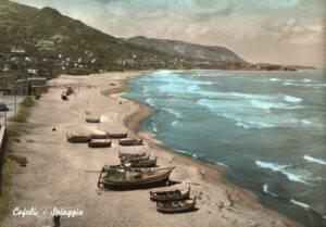 Cefalù - Spiaggia