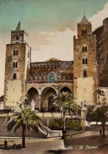 Cefalù - Il Duomo