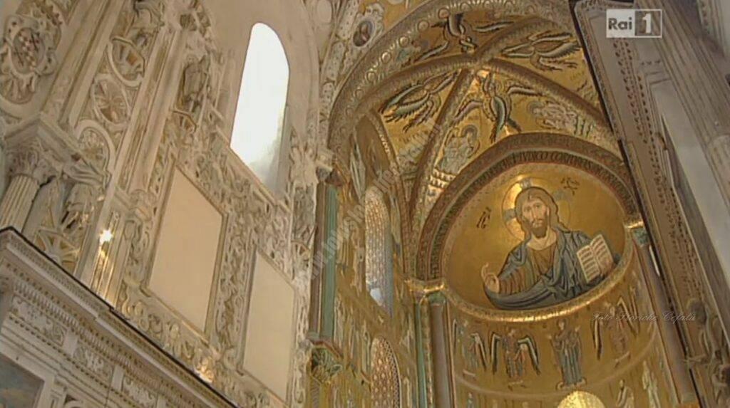 Santa Messa dalla Cattedrale di Cefalù