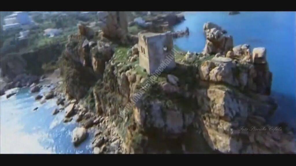 La Sicilia vista dal cielo