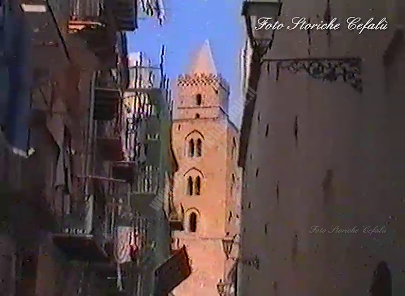 Cefalù - Documentario